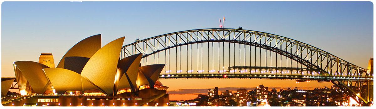 澳大利亚签证,学习签证,澳大利亚最佳旅游景点,澳大利亚签证,