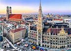 Munich Oktoberfest, Hofbräuhaus & Marienplatz Read More
