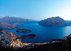 Queenstown Adventure destination near Southern Alps Read More
