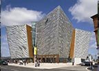Belfast Capital city with Titanic Belfast museum Read More