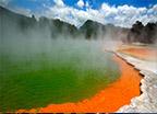 Rotorua Geysers, mud pools, spas & Maori culture Read More
