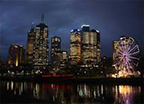 Melbourne Melbourne State capital, with Skydeck 88 viewpoint Read More