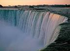 Niagara Falls Casinos, waterfalls, wineries, golf, haunted house