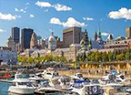 Montreal Home to Old Montréal & annual Jazz Fest Read More