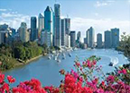 Brisbane South Bank culture & Mt. Coot-tha Read More