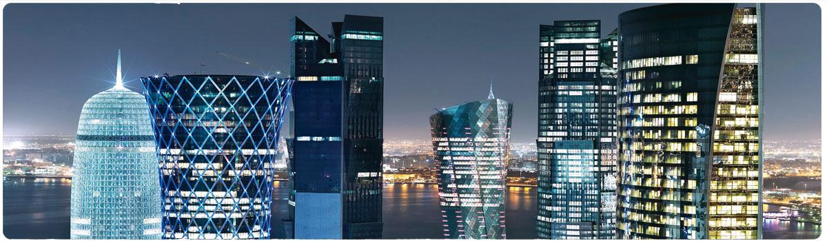 Qatar Visa From Guntur