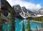 Banff National Park Hiking, lakes, glaciers, parks, skiing Read More