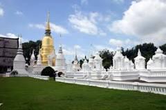 Wat Suan Dorg