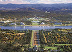 Canberra Australia's capital & home of Parliament Read More