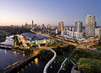 Gold Coast Surfers Paradise, theme parks & canals Read More