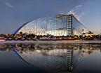 Jumeirah Beach Hotel is a hotel in Dubai Read More