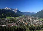 Garmisch-Partenkirchen Skiing, hiking, sledding, ski resorts, mountains Read More