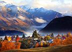 Wanaka Skiing, lakes, walking, snowboarding, mountain biking Read More