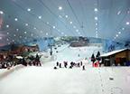 Ski Dubai  Indoor ski slope in Dubai, United Arab Emirates Read More