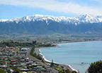 Kaikoura Whale watching, dolphins, walking, seafood, albatross Read More