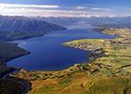 Te Anau Lakes, glaciers, walking, wildlife, hiking Read More