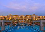 Jumeirah Zabeel Saray  Resort in Dubai, United Arab Emirates Read More