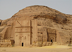 Mada'in Saleh Nabataeans, archaeological site, history, architecture Read More