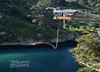 Taupo Lakes, parachuting, backpacking, hot springs, fishing Read More