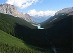 Jasper National Park Sprawling park with views & wildlife Read More