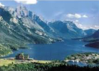 Waterton Lakes National Park Prairie & mountain landscapes plus fauna Read More