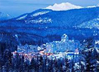 Whistler Ski resort town & past Olympic host site Read More