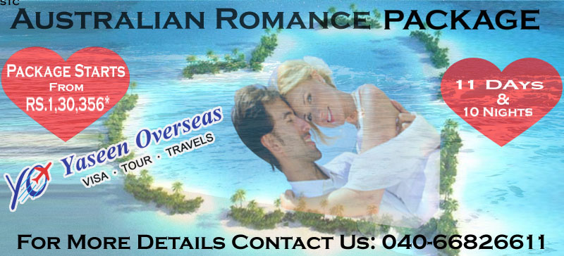 Australian 1 Romance