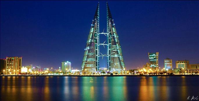 Bahrain Visit Visa From  Karimnagar
