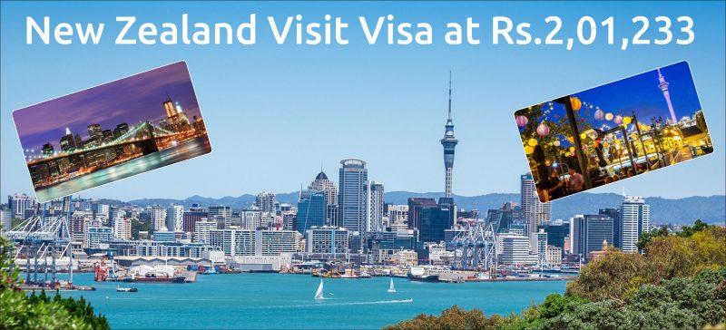 New Zealand Visa