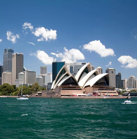 Australia Temporary Work Visa (Subclass 400) Hyderabad India