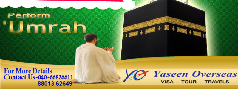 umrah package january 2019 from hyderabad