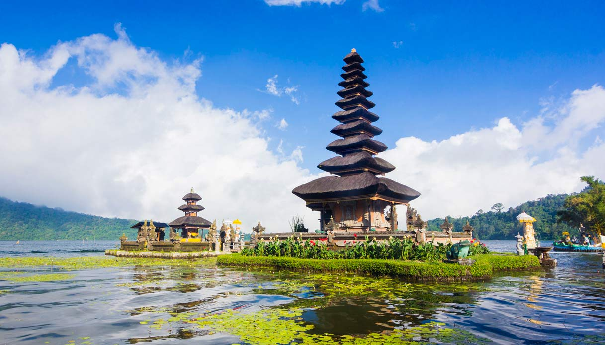 Bali package from hyderabad